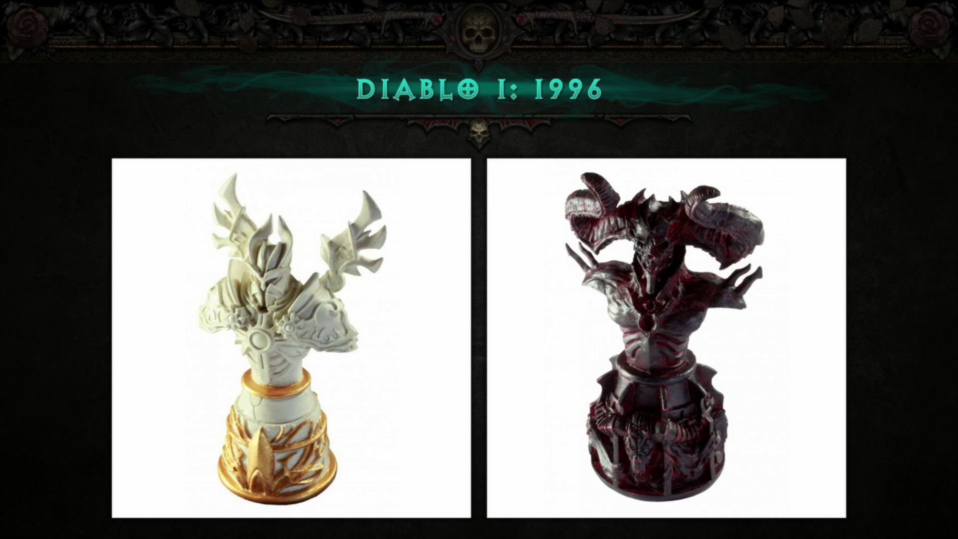 BlizzCon 2016 : Panel Diablo 20th Anniversary