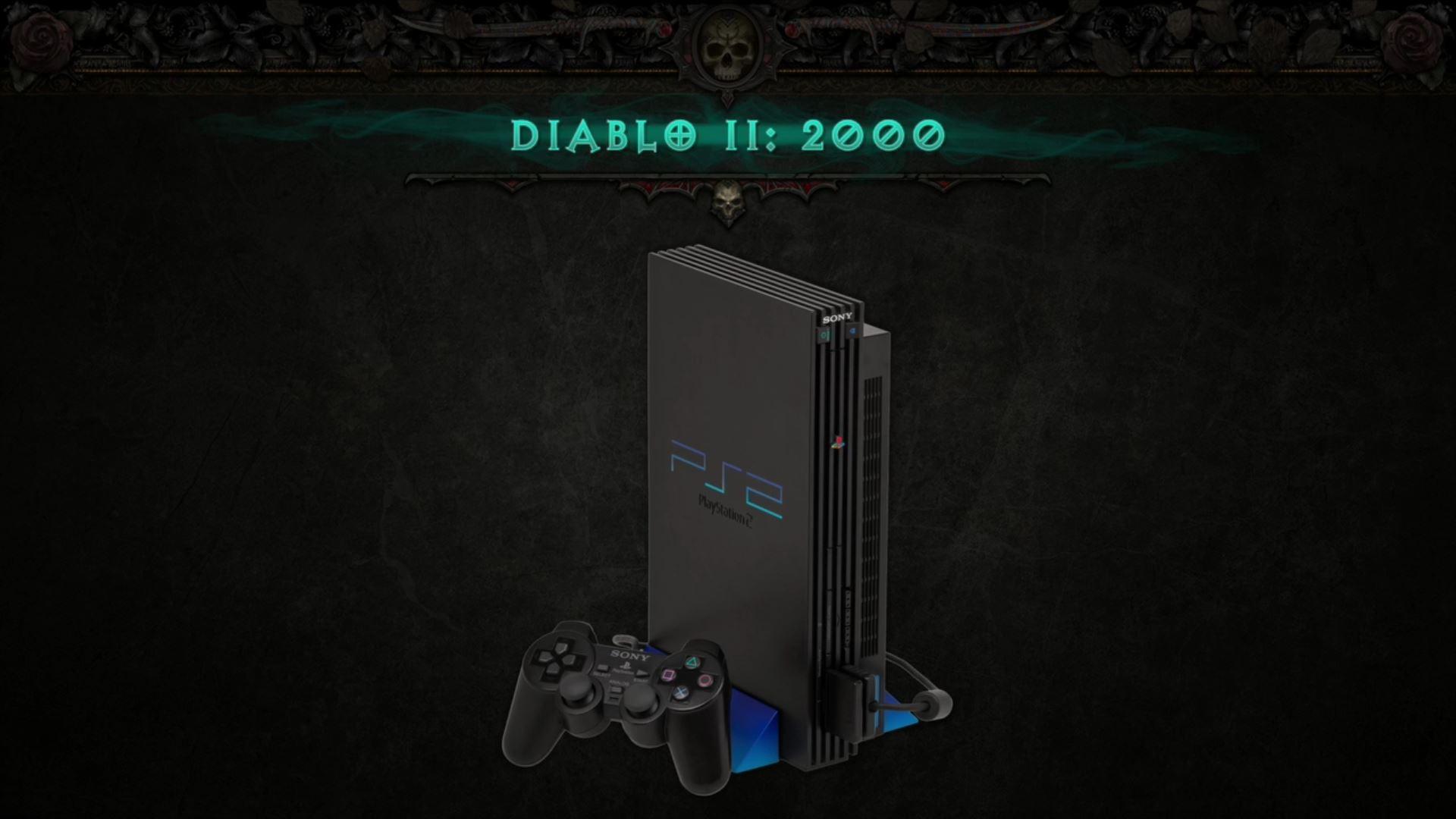 BlizzCon 2016 : Panel Diablo 20th Anniversary