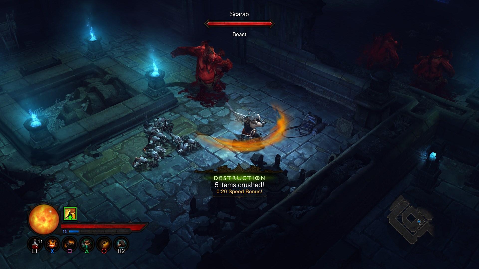 Gamescom 2014 : Screenshots de l'Ultimate Evil Edition sur PS4