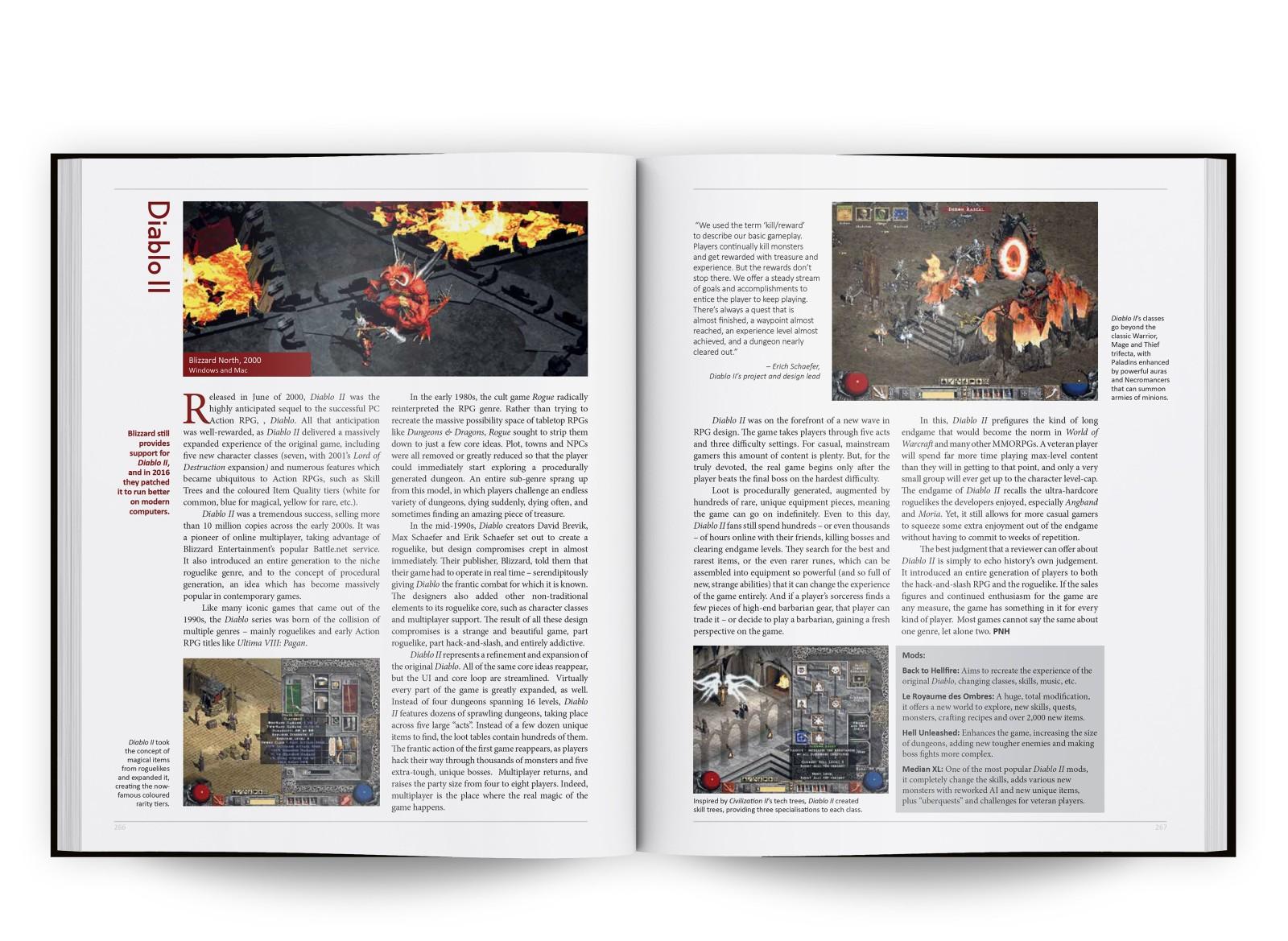 Image du livre The CRPG Book.