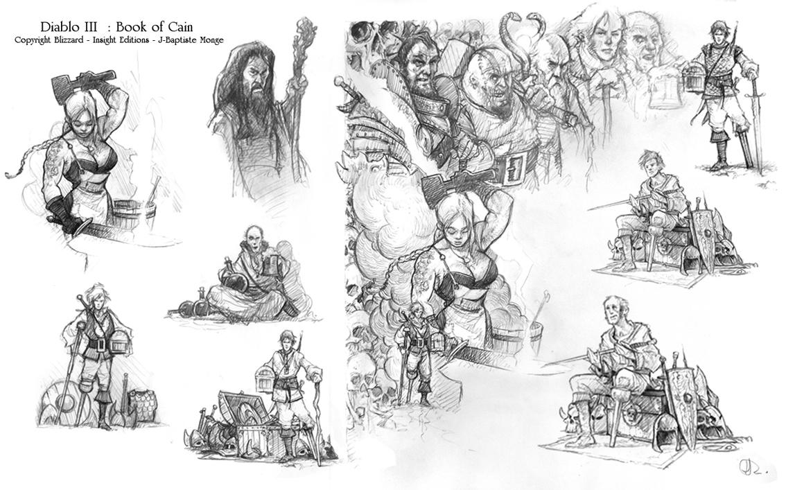 diablo 3 reaper of souls guide book